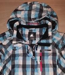 Оригинальная, фирменная, лыжная куртка icepeak