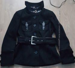 Фирменное, оригинальное, стильное пальтишко zara