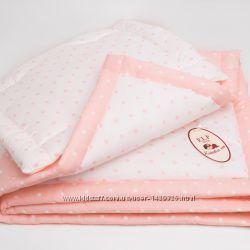 Комплект стеганный, одеяло  подушка
