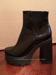 Прекрасные ботинки Отличное качество