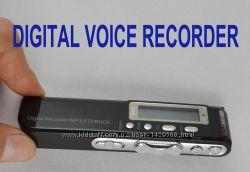 8 GB Плеер-Флешка-Диктофон пишет даже телефон