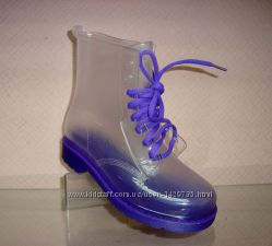 Резиновые ботинки Rain boot 36р - 38р
