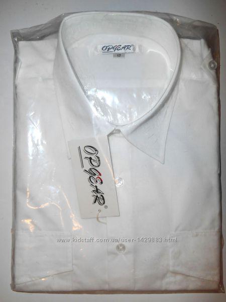 Рубашка белая новая