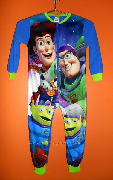 Пижама Дисней История игрушек Disney