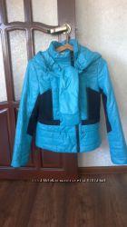куртка фирмы IKAUS