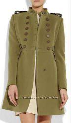 Пальто, длинный пиджак, китель от Zara