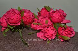 Ленты, цветы, декор и аксессуары для рукоделия