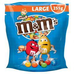 Шоколадное драже M&Ms