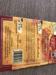 Шафран , La zafferano 3 грама з італії