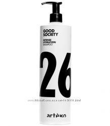 Artego Good Society Intense Hydration shampoo - Увлажняющий шампунь