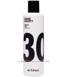 Artego Good Society Perfect Curl 30 shampoo - Шампунь для кучерявого волосс