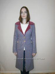 Пальто PINKO, в стиле Chanel,