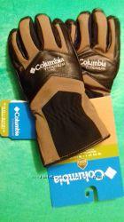 Columbia  Titanium перчатки - краги женские S