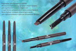 Механический карандаш для бровей Chanel