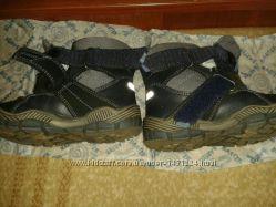 зимние ботинки на мальчика Bartek