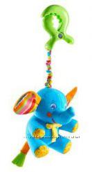 Погремушка подвеска слоник Элли тайни лав tiny love