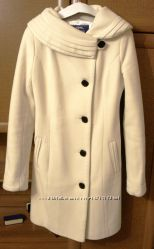 Стильное женское пальто утепленное