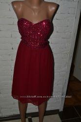 Платье выпускное , вечернее, коктельное