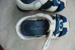 Детские сандали с супинатором ТМ Buddy dog, по стельке 13, 5 см