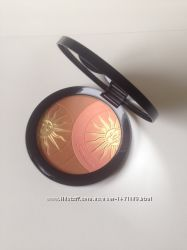 Пудра Guerlain Terra Tropica Sun Light Duo Bronzing Powder