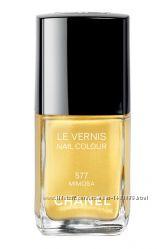 Лак Шанель Chanel Le Vernis Nail Colour 577 Mimosa