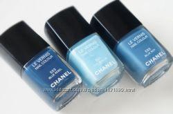 Лаки Шанель Chanel le Vernis Nail Colour Les Jeans de Chanel