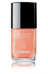 Лак Шанель Chanel Le Vernis Nail Colour 539 June