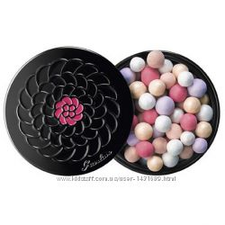 Guerlain Crazy Paris Meteorites Pearls Illuminating Powder