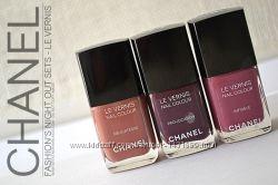 Chanel Le Vernis Provocation, Infidele, Delicatesse