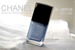 Chanel Le Vernis Sky Line