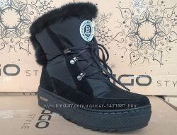 Увага Супер ціна Зимові чоботи DAGO 37-41