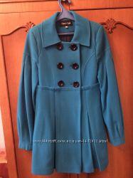 Пальто демисезонное Nina Vladi женское