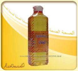 Масло Апельсина 500 мл. Косметическое из Египта