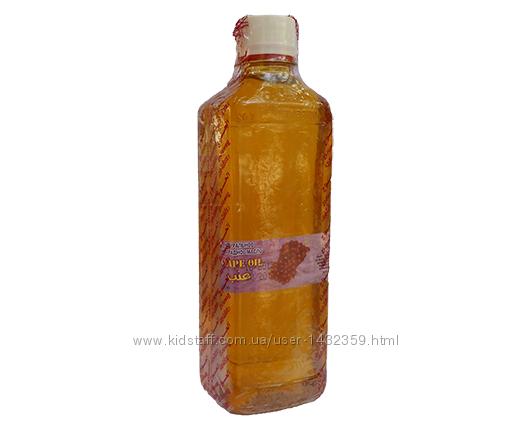 Масло Винограда из Египта от El Hawag Виноградное Масло