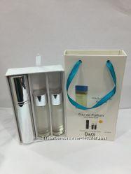Мини парфюм с феромонами Dolce & Gabbana Light Blue pour femme