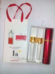 Мини парфюм с феромонами Armand Basi in Red White