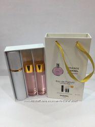 Мини парфюм с феромонами Chanel Chance Eau Tendre