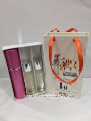 Мини парфюм с феромонами Moschino I Love Love
