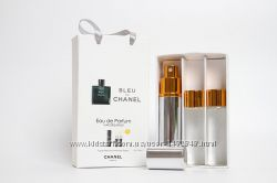 Мини парфюм с феромонами Chanel Bleu de Chanel
