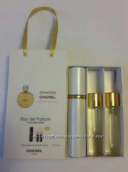 Мини парфюм с феромонами Chanel Chance ED