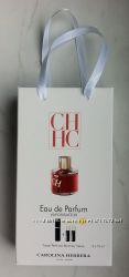 Мини парфюм с феромонами Carolina Herrera CH