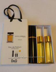 Dolce & Gabbana The One for Men в подарочной упаковке