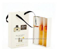 Gucci by Flora 3x15ml,