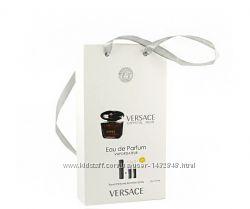 Versace Crystal Noir 3x15ml