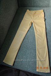 замечательные джинсики для беременных, s, брюки