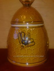Емкость керамическая под мед