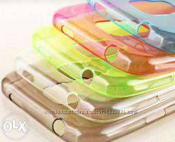 Новый силиконовый чехол на Samsung Galaxy S5, чехол на Samsung S5