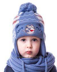 шапки зимнии польского производства