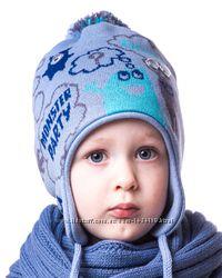 шапки зимнии польские