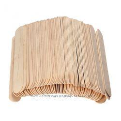 Шпатель деревяный